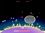 Click to Play Planetary Orbital Defense