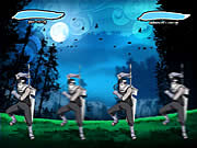Click to Play Shadow Clone Battle