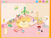 Click to Play Kid's Room 4