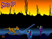 Scooby Doo Monster Madness