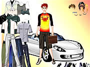 Click to Play Cool Car