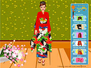Click to Play Wedding Dress