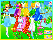 Click to Play Lovely Fashion 10