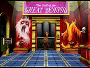 Click to Play Scoobydoo Escape from Coolsonian