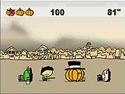 Click to Play The Pumpkin