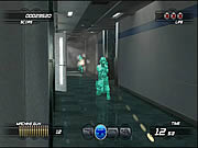 Click to Play Time Crisis 4 Training Mission