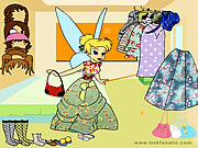 Click to Play Tinkerbell Dress up 5