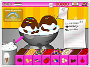 Click to Play Tiny Tina's Ice Cream Sundae Rush