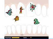 Click to Play Tommy Tooth