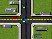 Click to Play Traffic Director