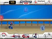 Click to Play Transformers Quest