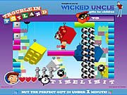 Click to Play Trouble in Toyland