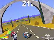 Click to Play Turbo Spirit Gold Edition