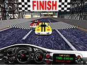 Click to Play Underdog 3D Racer Game