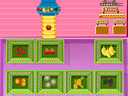 Click to Play Vegetable Basket