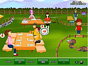 Click to Play Village Bistro