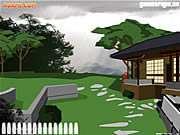 Click to Play Vinnie's Shooting Yard 2