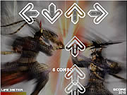 Click to Play Warriors Orochi DDR