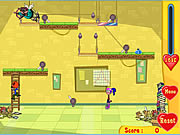 Click to Play Wayside Arrow Escape