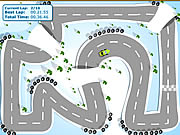 Click to Play 2009 Winter Race