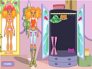 Click to Play Winx Dress Up