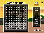 Click to Play Word Search Gameplay - 38