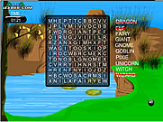 Click to Play Word Search Gameplay 8