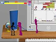 Click to Play Fight Man - Xiao Xiao 9