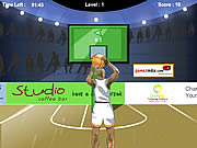Click to Play 3 Point Shootout