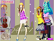 At Home Dressup