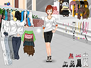 Casual Fashion Dressup