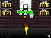 Click to Play Crazy Hoops