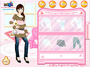 Click to Play Date Dress up