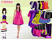 Click to Play Distinguished Colors Dressup