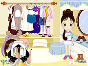 Click to Play Doll Costume Dressup