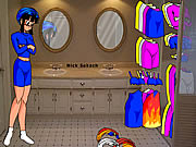 Click to Play Dressup Chi Chi
