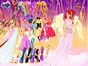 Click to Play Fairy Princess Dressup