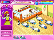 Click to Play Family Restaurant