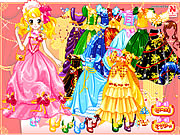 Click to Play Full Colors of Princess
