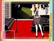 Click to Play Girl Dressup 20