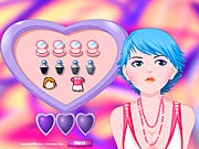 Click to Play Girl Makeover 15