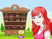 Click to Play Girl Makeover 8