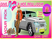 Click to Play Ken Dressup