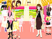 Click to Play Maureen Dressup