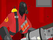 Click to Play Meet the Pyro