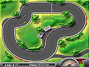 Click to Play Micro Racers