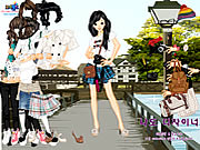 Click to Play Photographer Dress up