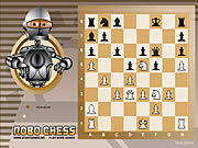 Robo Chess
