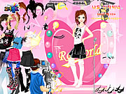 Click to Play Roiworld Rockstar Dressup