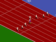 Click to Play Sprinter